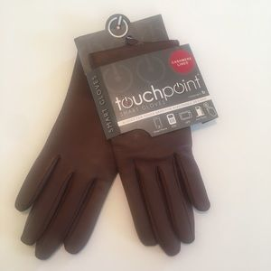 Fownes Bros Touchpoint Smart Gloves